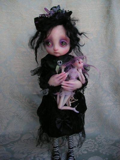 Mel fairy7