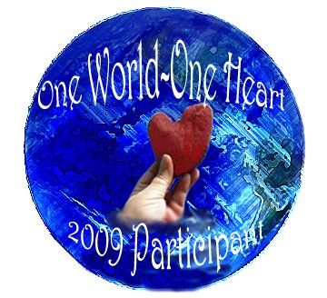 One world one heart